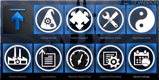 indigo maintenance tool