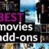 Best Kodi Addons for Movies 2018