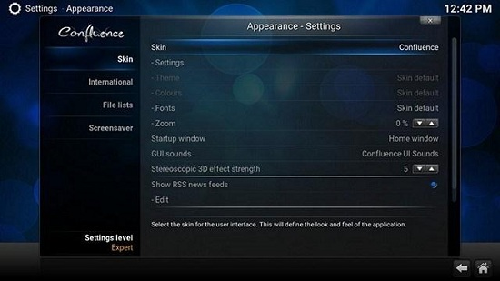 use kodi on PC