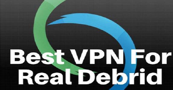 Real Debrid VPN