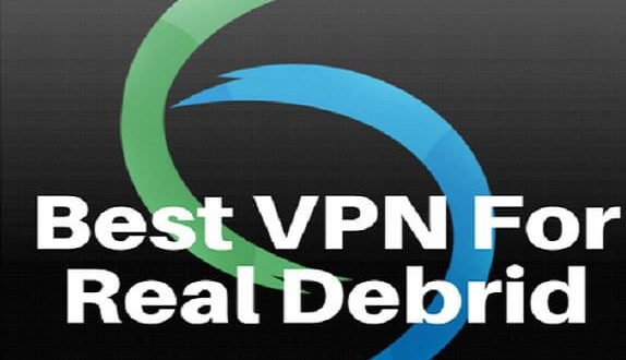 Real Debrid VPN