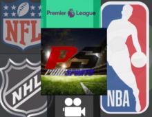Install PureSports Kodi Addon