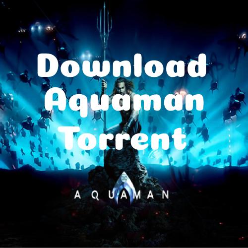 Aquaman Yts